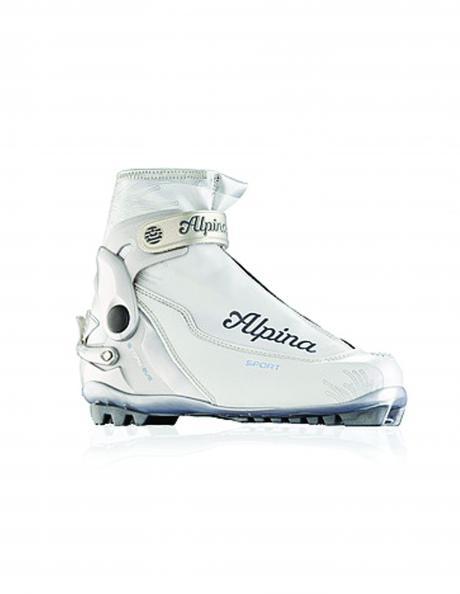 ALPINA Лыжные ботинки S COMBI EVE Артикул: 5621-1