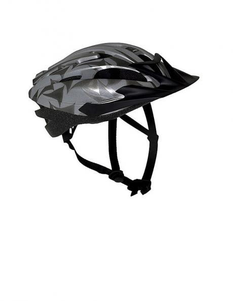 HAMAX Шлем со светоотражателем DYNAMIC Артикул: 582015