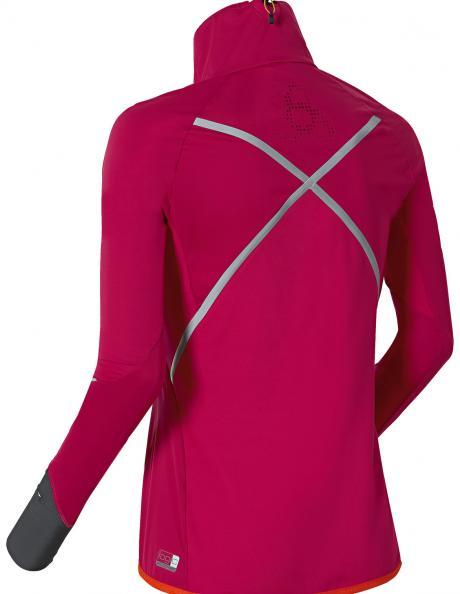 ODLO Куртка женская LOGIC ZEROWEIGHT Артикул: 670031