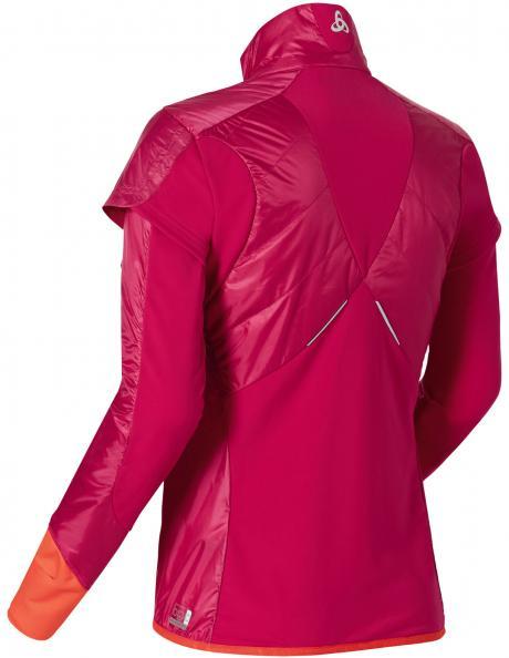 ODLO Куртка женская PRIMALOFT LOFTONE Артикул: 670081