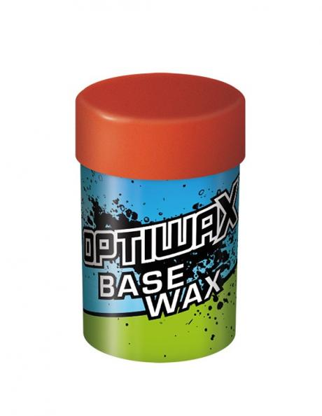 OPTIWAX Мазь держания фтористая базовая BASE WAX Артикул: 90009201