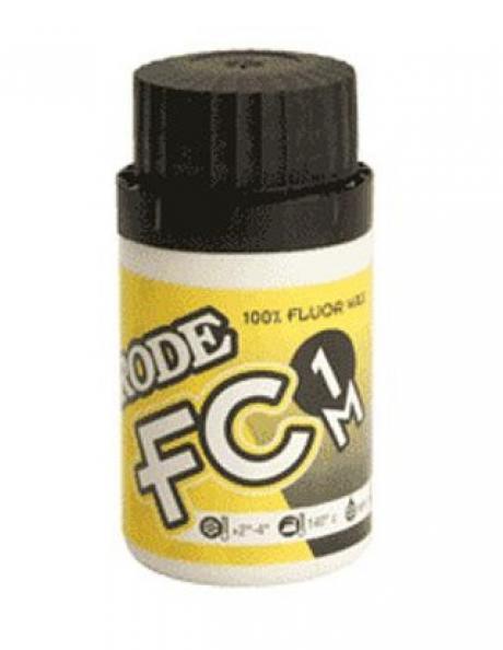 RODEПорошокфтористыйсмолибденомFC1M(+2/+4),30г Артикул: FC1M
