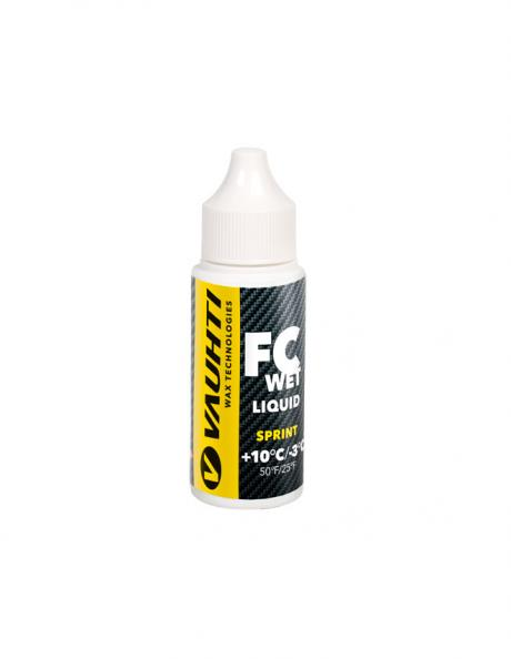 VAUHTI Жидкость фторовая FC WET SPRINT (+10/-3), 40 г Артикул: FCLW