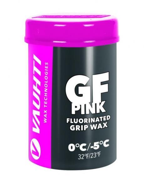 VAUHTI Мазь держания фторовая GF PINK (0/-5), 45 г Артикул: GFP