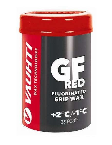 VAUHTI Мазь держания фторовая GF RED (+2/-1), 45 г Артикул: GFR