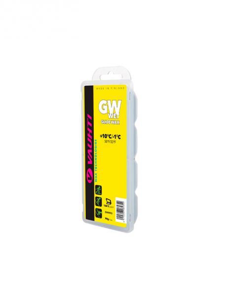VAUHTI Парафин GW WET (+10/-1), 90 г Артикул: GWW90