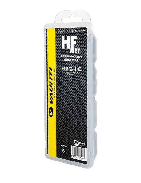 VAUHTI Парафин высокофтористый HF WET (+10/-1), 90 г Артикул: HFW90