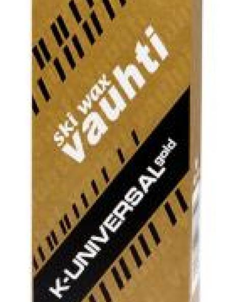 VAUHTI Клистер K-UNIVERSAL (+10/-7), 60 г Артикул: K696
