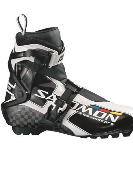 SALOMON Лыжные ботинки SLAB SKATE PRO Артикул: L126532