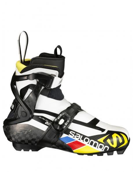 SALOMON Лыжные ботинки S-LAB SKATE PRO Артикул: L32768200