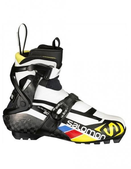 SALOMON Лыжные ботинки S-LAB SKATE PRO RACER Артикул: L327683