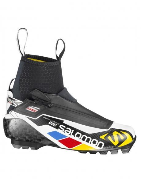 SALOMON Лыжные ботинки S-LAB CLASSIC Артикул: L35481600