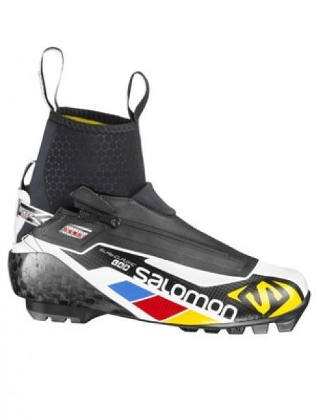 SALOMON Лыжные ботинки S-LAB CLASSIC RACER Артикул: L35481700