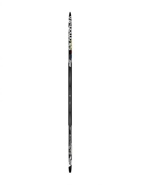 SALOMON Лыжи S-LAB SKATE WARM HARD BK/W Артикул: L35533400