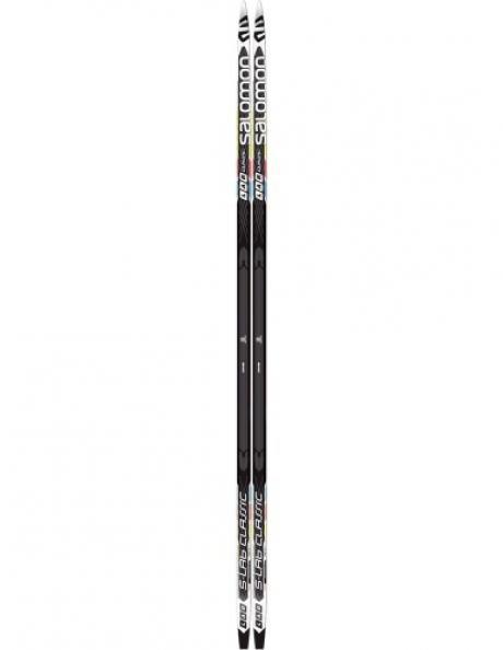 SALOMON Лыжи S-LAB CLASSIC WARM SOFT Артикул: L35534500