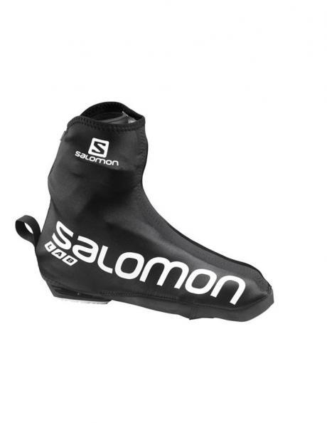 SALOMON Чехлы на лыжные ботинки S-LAB OVERBOOT Артикул: L36000600