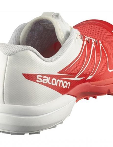 SALOMON Кроссовки S-LAB SENSE 3 ULTRA RD/WH/RD Артикул: L36189700