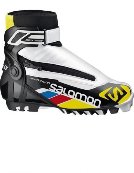 SALOMON Лыжные ботинки SKIATHLON JR M Артикул: L36818000
