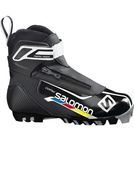 SALOMON Лыжные ботинки COMBI JUNIOR Артикул: L36818200
