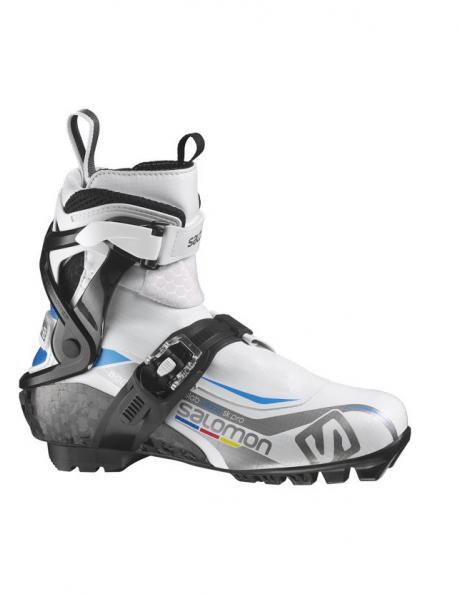 SALOMON Лыжные ботинки S-LAB VITANE SKATE PRO Артикул: L37749200