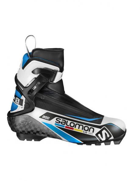SALOMON Лыжные ботинки S-LAB SKATE Артикул: L37749300