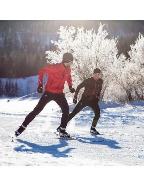 SALOMON Лыжные ботинки RS CARBON Артикул: L37749400