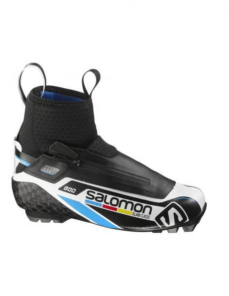 SALOMON Лыжные ботинки S-LAB CLASSIC Артикул: L37749800