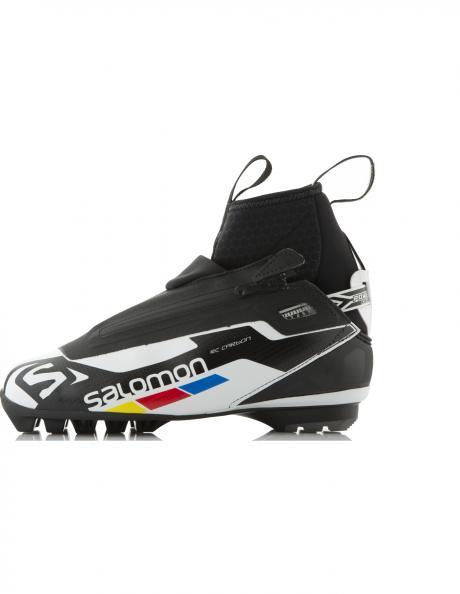 SALOMON Лыжные ботинки RC CARBON Артикул: L37776700