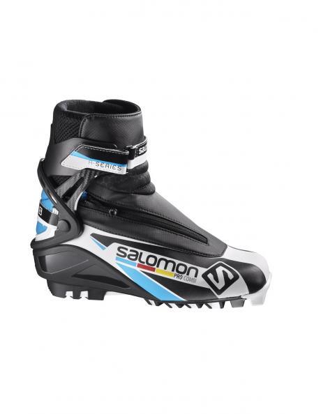 SALOMON Лыжные ботинки PRO COMBI Артикул: L39131700