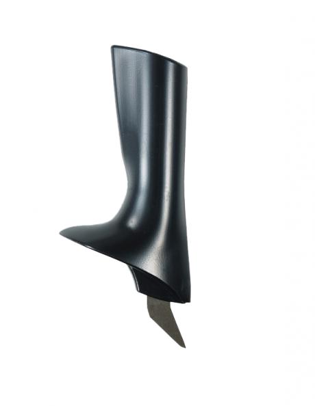 EXEL Наконечник POWER ROLLER FERRULE 10 мм BLACK Артикул: M-PSD0019