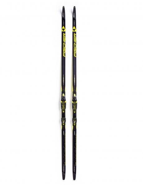 FISCHER Лыжи SPEEDMAX CL ZERO+ SOFT NIS Артикул: N09715