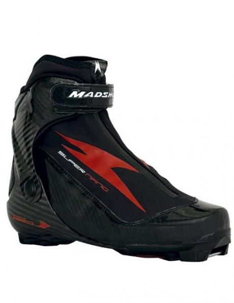 MADSHUS Лыжные ботинки SUPER NANO Артикул: N130400101