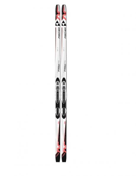 FISCHER Лыжи PASSION MY STYLE NIS Артикул: N38114