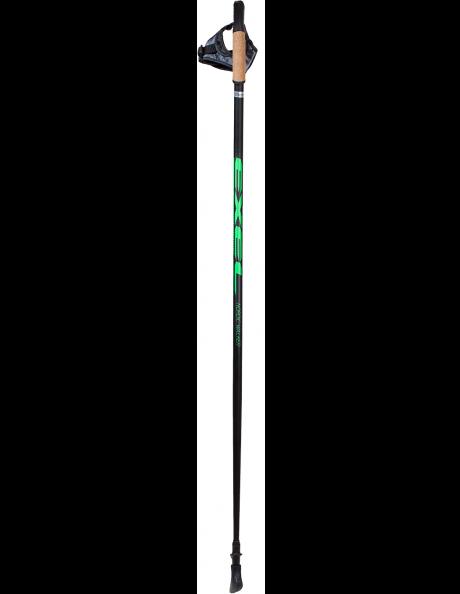 EXEL Палки для ходьбы NORDIC WALKER CURVE/EVO Артикул: NWC15082
