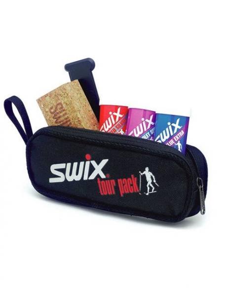 SWIX Набор лыжный TOUR в сумке Артикул: P0020G