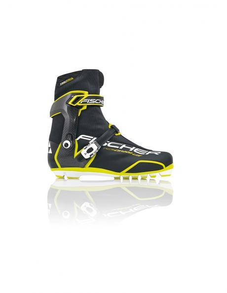 FISCHER Лыжные ботинки RCS CARBONLITE SKATING Артикул: S00113
