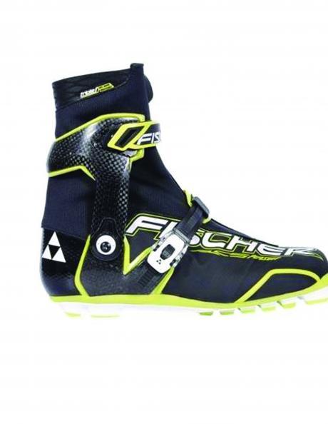FISCHER Лыжные ботинки RCS CARBONLITE PURSUIT Артикул: S00313