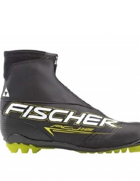 FISCHER Лыжные ботинки RC7 CLASSIC Артикул: S01412