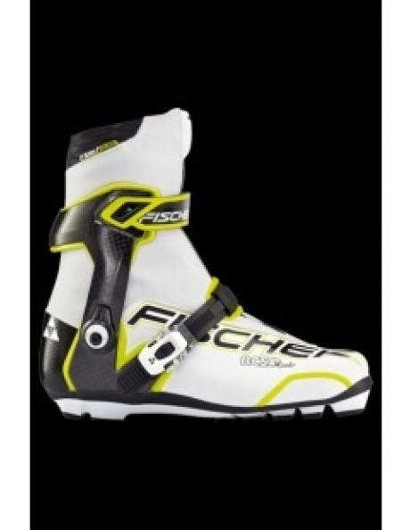 FISCHER Лыжные ботинки RCS CARBONLITE SKATING WS Артикул: S10613
