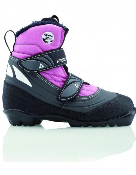 FISCHER Лыжные ботинки SNOWSTAR PINK Артикул: S13112
