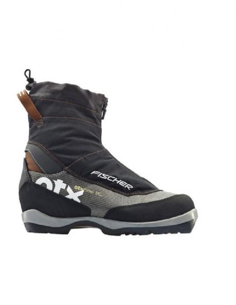 FISCHER Лыжные ботинки OFFTRACK 3 BC Артикул: S35514