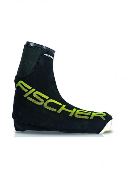 FISCHER Чехлы для лыжных ботинок BOOTCOVER RACE Артикул: S43115