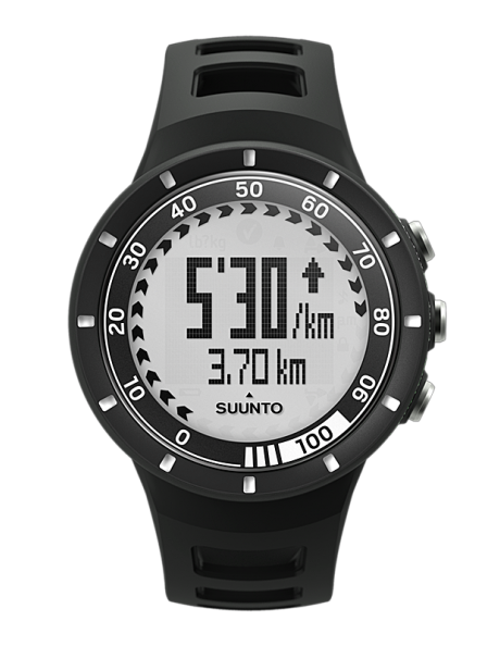 SUUNTO Спортивные часы QUEST SPEED PACK+FP mini+MVST mini Артикул: SS018155000