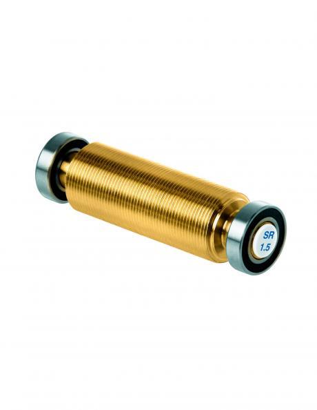 SWIX Медный ролик с правой винтовой структурой 1.5 мм Артикул: T0423150SR