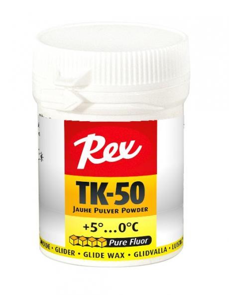 REX Порошок фтористый 485 TK-50 (+5/0), 30 г Артикул: rex-485