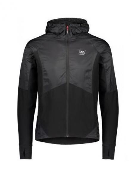 NONAME Куртка WINDRUNNER JACKET UX черная Артикул: 100219-1