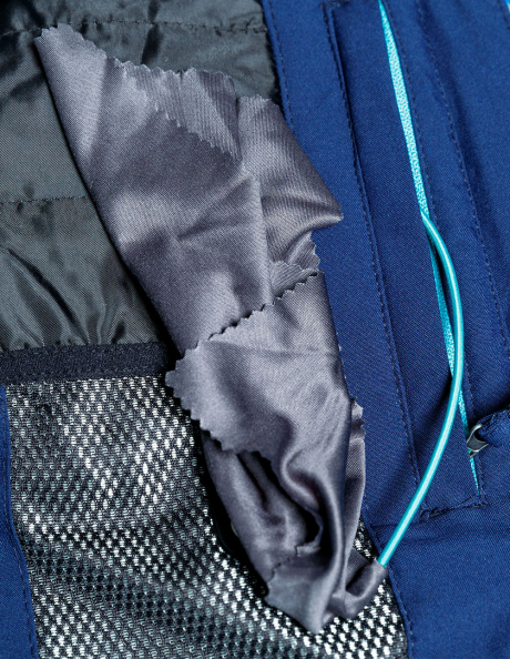 NORTHLAND Куртка женская NLF LS Артикул: 02-08710