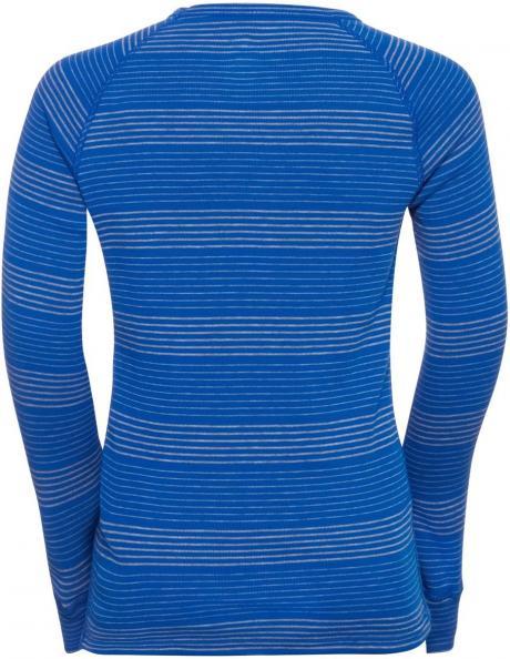 ODLO Комплект детский: футболка с длинным рукавом + рейтузы ACTIVE WARM ECO SET Артикул: 159449