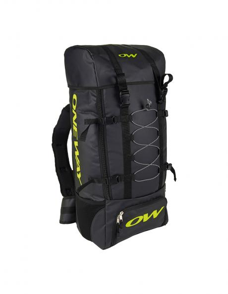 ONE WAY Рюкзак TEAM BAG 50L BLACK Артикул: OZ11418