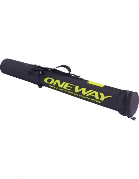 ONE WAY Чехол-тубус для лыжных палок на 3 пары SMALL Артикул: OZ18118